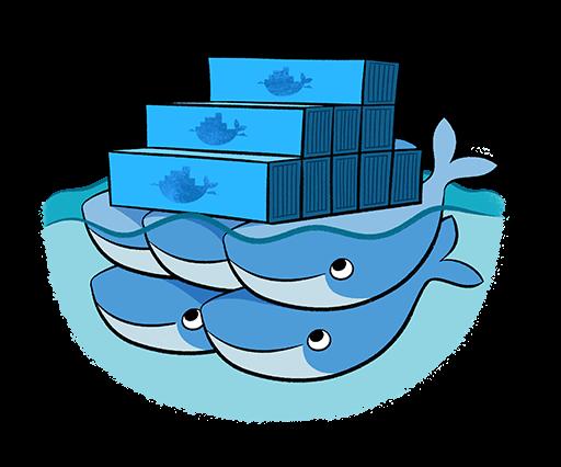 Docker新手入門,快速安裝與基本指令介紹