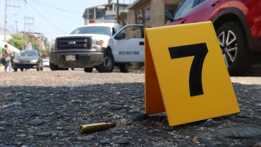Ejecutan a mando policíaco de la Secretaría de Seguridad Pública en Tláhuac