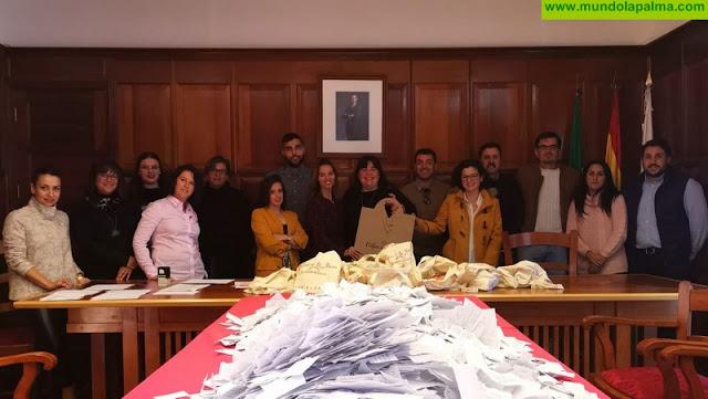 Concluye la Campaña Comercial de FAEP con el sorteo de 6 mil euros en premios