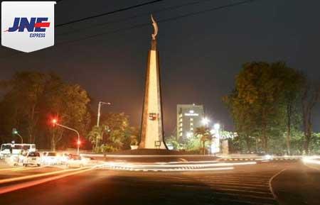 Cek Resi JNE Pengiriman Dari Bogor