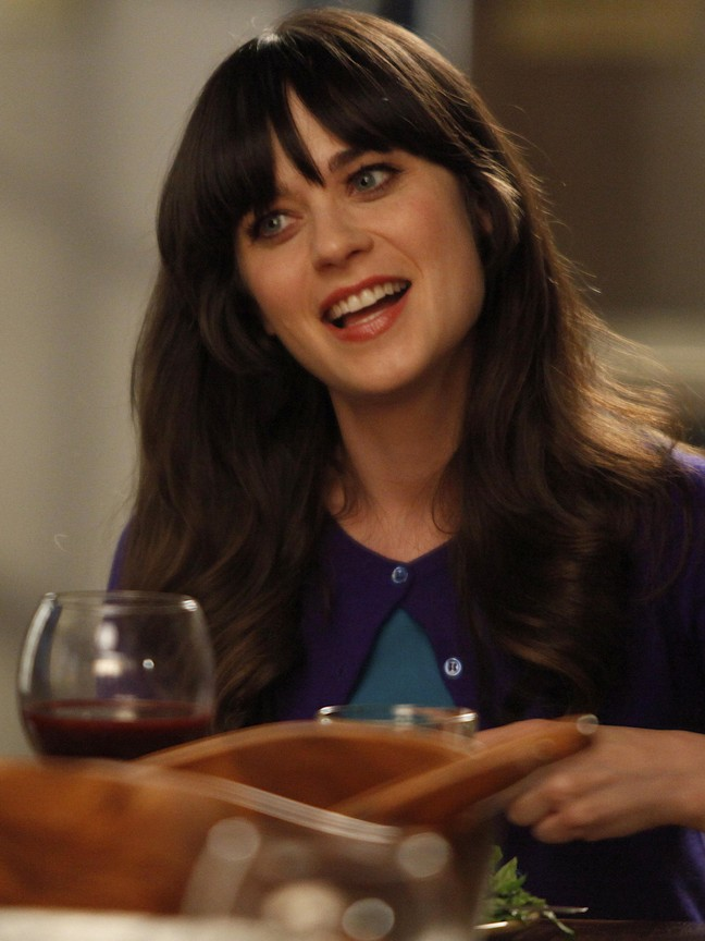 New Girl - Season 1 Episode 21: Kids