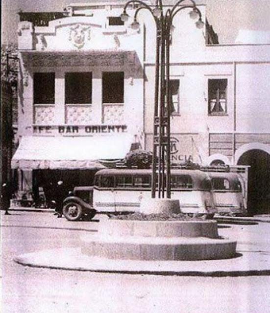 ساحة الريف بالحسيمة Al Hoceima Al Reef Square