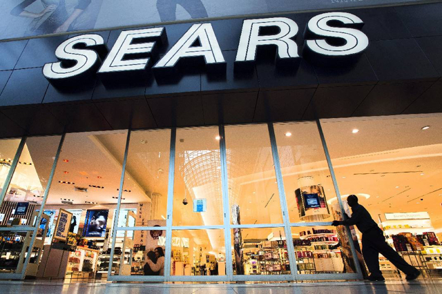 Sears se prepara para declararse en bancarrota