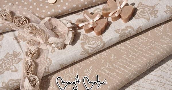 Margit maturi tessuti in lino nocciola for Vendita tessuti arredamento on line