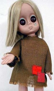Elaine Madrid: Little ...
