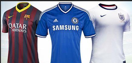 Buy FootBall Jerseys Online in Nigeria – OgbongeBlog 8197f2445