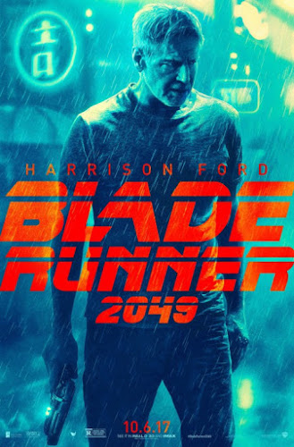 Blade Runner 2049 (BRRip 1080p Dual Latino / Ingles) (2017)