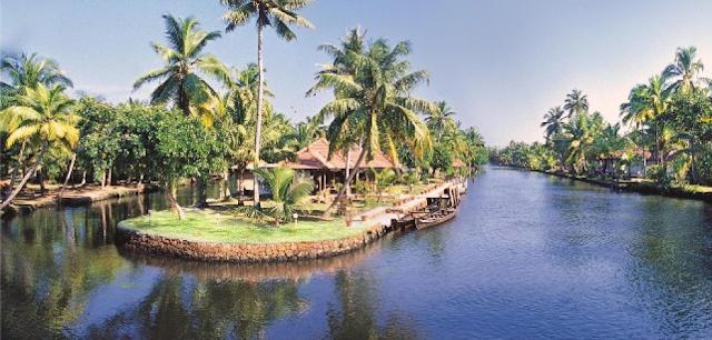 Coir Village Lake Resort Alappuzha best online price
