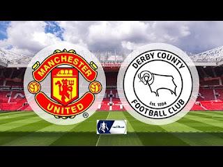 مشاهدة مباراة مانشستر يونايتد وديربي كاونتي بث مباشر اليوم 25-9-2018 Manchester United vs Derby County