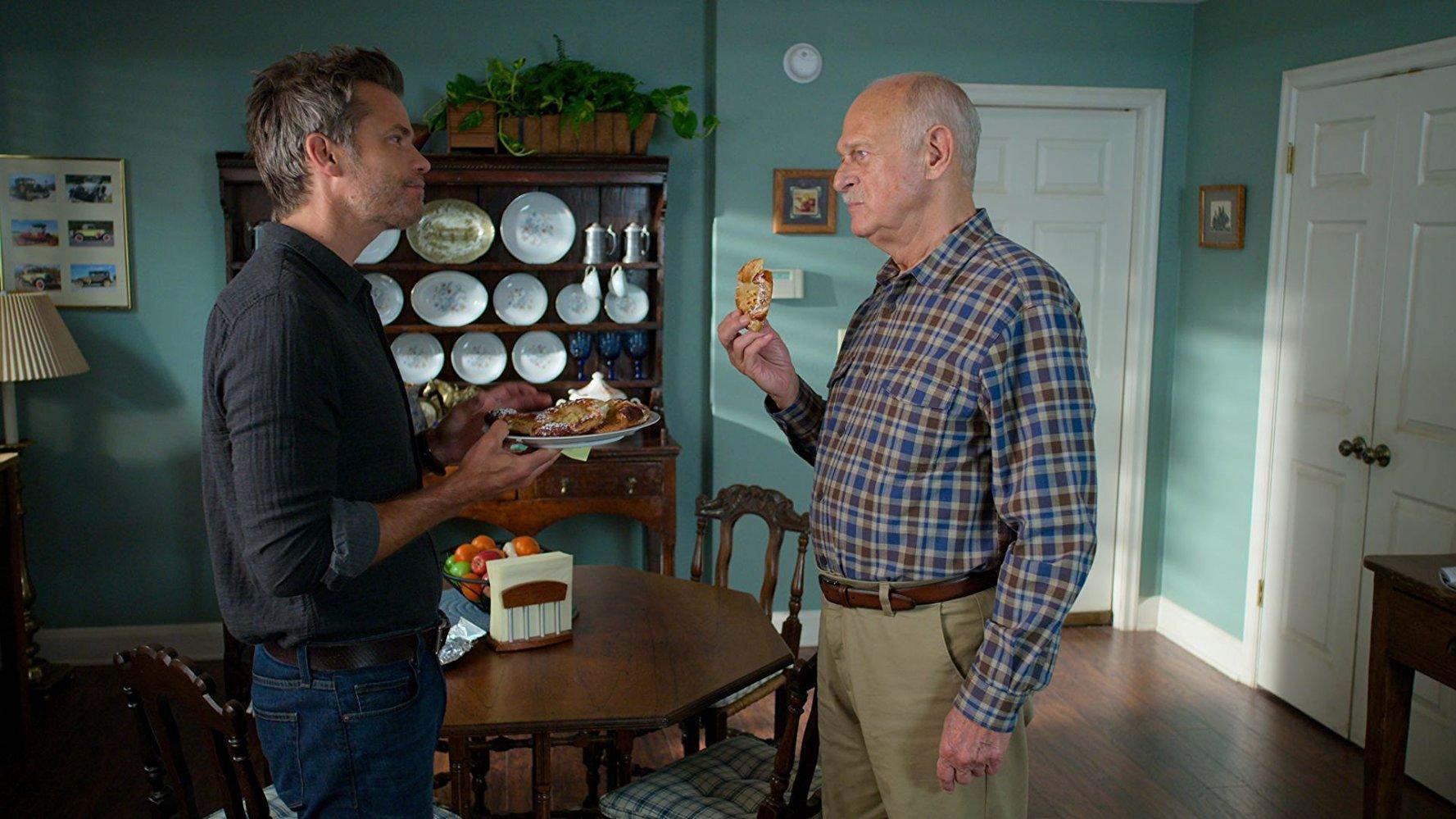 'Santa Clarita Diet' Is As Terrific and Tasty As Ever In Season 3