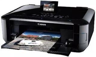 Canon PIXMA MG6210 Driver de impressora