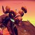 No Man's Sky já saiu e nós já temos uma galeria com as criaturas mais estranhas encontradas no jogo