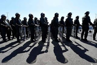 Veja algumas dicas de segurança para evitar sustos na Olimpíada do Rio