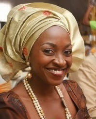 Kate Henshaw Joins Politics, Set To Contest Under PDP