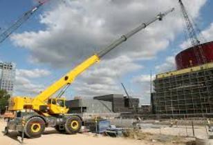 gaji operator crane