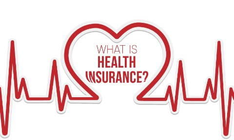 What is health insurance?
