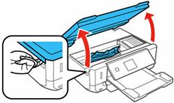 Epson XP-620 Printer Resetter Download