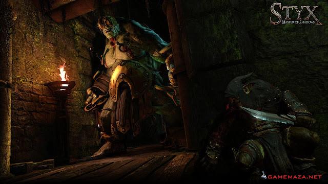 STYX Master of Shadows Gameplay Screenshot 3
