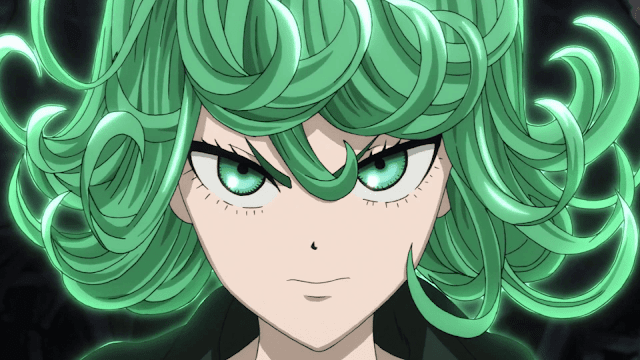 12 Tatsumaki Facts Absolutely Worth Knowing [One Punch Man]