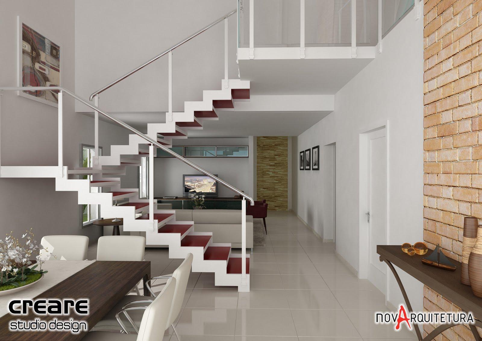 Creare studio design sala residencia for Creare design