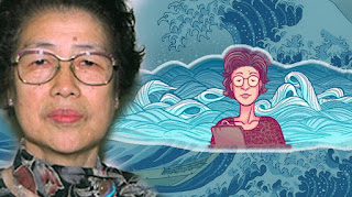 Biodata Katsuko Saruhashi, Inspirasi Ilmuwan Perempuan Di Google Doodle