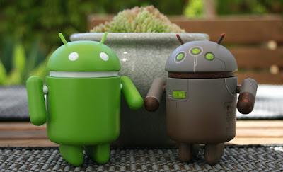 Rebajas en 8 móviles Android de todas las gamas