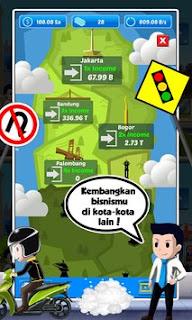 download game juragan ojek apk