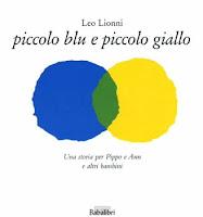 piccolo blu e piccolo giallo, lionni