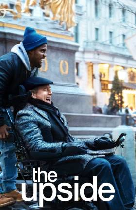 The Upside 2019 Full FRee Movie Download 720p