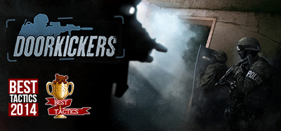 Door Kickers MULTi8-SiMPLEX