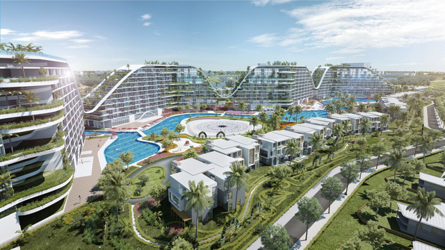 """FLC sẽ rót tiền vào 6 dự án """"siêu khủng"""" ở Gia Lai"""