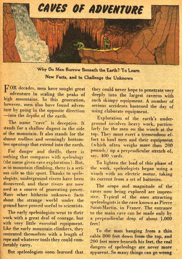Read online Action Comics (1938) comic -  Issue #210 - 27