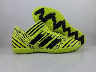 Adidas Nemeziz 17 IC - Green