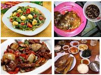Menu Sahur dan Buka Puasa Ramadhan 2017
