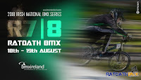 belfast city bmx club at ratoth