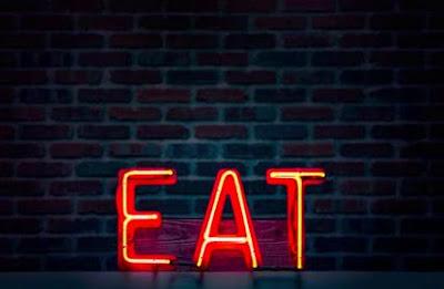 Pola makan membentuk tubuh