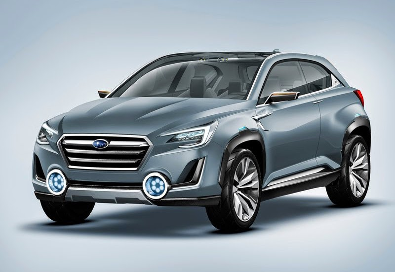 Subaru VIZIV-2 Concept, 2014, Automotives Review, Luxury Car, Auto Insurance, Car Picture