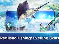 Fishing Strike MOD APK v1.12.2 Full Version