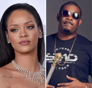 Rihanna - Don Jazzy