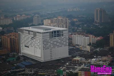 bangunan KWC