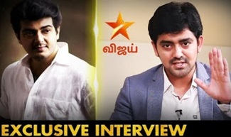 Actor Tejas Gowda Interview   Kalyanamam Kalyanam