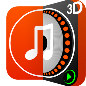 DiscDj 3D Music Player – Dj Mixer