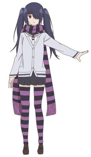 Sumire Uesaka sebagai Tao Hanakai