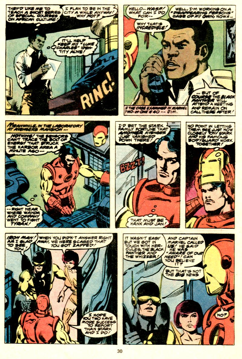 The Avengers (1963) 172 Page 18