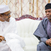 Osinbajo reveals his and Buhari's monthly salary, says they are poorly paid