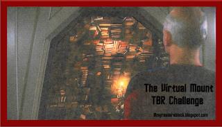 The VIRTUAL Mount TBR Reading Challenge