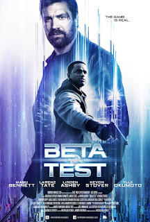 Beta Test – Legendado (2016)