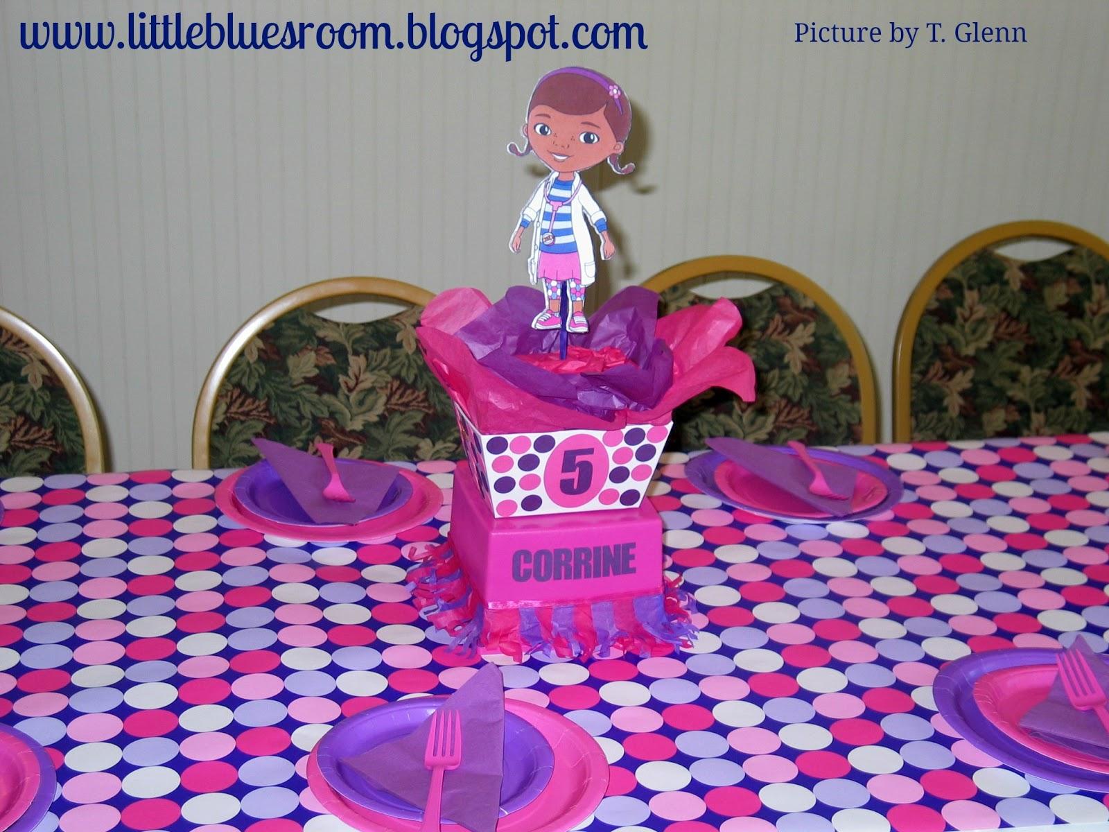 Doc Mcstuffins Table Set Doc Mcstuffin Table Set Doc