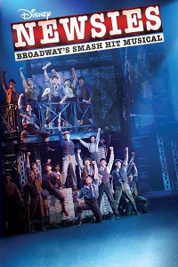 Watch Disney's Newsies the Broadway Musical Online Free in HD