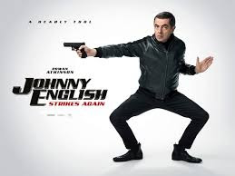 Download Film Johnny English : Strikes Again (2018)
